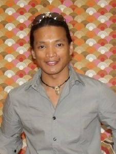 Emmanuel Nim